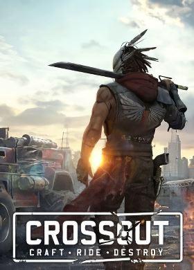 Обложка Crossout