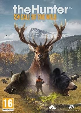 Обложка TheHunter Call of the Wild