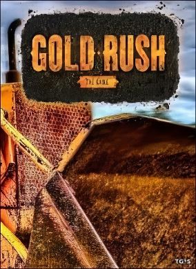 Обложка Gold Rush The Game