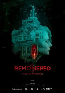 Обложка Remothered: Tormented Fathers