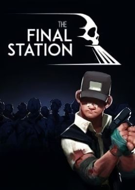 Обложка The Final Station: Collector's Edition