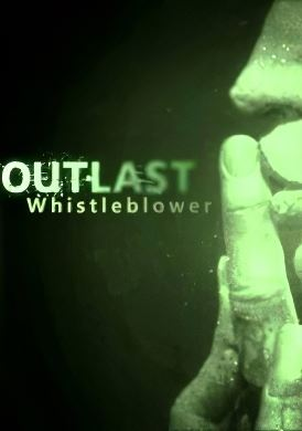 Обложка Outlast: Whistleblower
