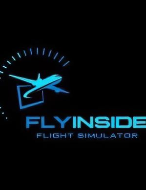 Обложка FlyInside Flight Simulator