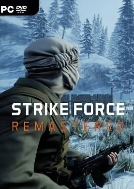 Обложка Strike Force Remastered