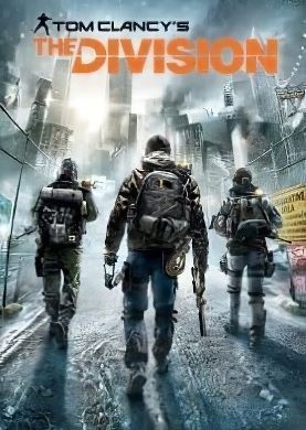 Обложка The Division