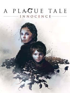 Обложка A Plague Tale: Innocence
