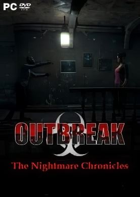 Обложка Outbreak The Nightmare Chronicles