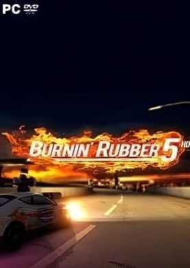 Обложка Burnin Rubber 5 HD