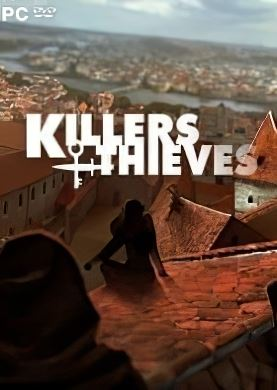 Обложка Killers and Thieves