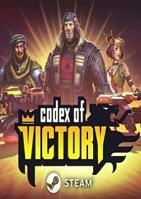 Обложка Codex of Victory