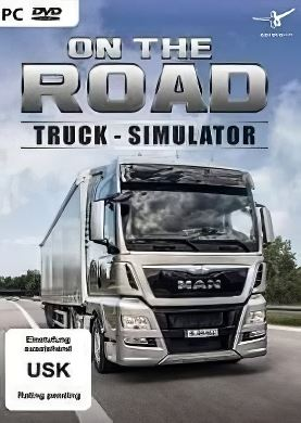 Обложка On The Road - The Real Truck Simulator