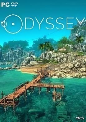 Обложка Odyssey - The Next Generation Science Game