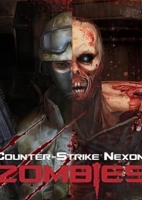 Обложка Counter-Strike: Nexon Zombies