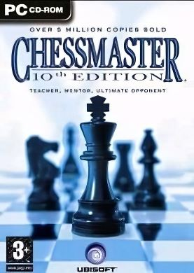 Обложка Chessmaster - 10th Edition