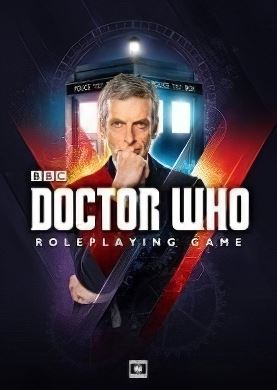 Обложка Doctor Who: The Adventure Games - Complete Season 1