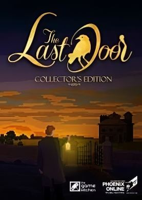 Обложка The Last Door: Season 1