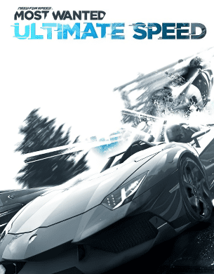 Обложка Need for Speed: Most Wanted Ultimate Speed