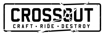 Логотип Crossout