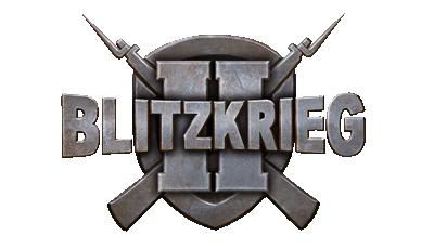 Логотип Блицкриг 2