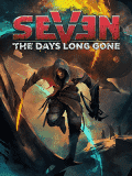 Обложка Seven: The Days Long Gone