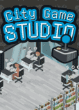Обложка City Game Studio