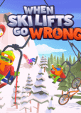 Обложка When Ski Lifts Go Wrong