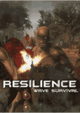 Обложка Resilience: Wave Survival