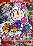 Обложка Super Bomberman R