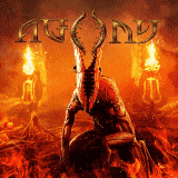 Обложка Agony Unrated