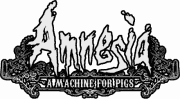Логотип Amnesia A Machine for Pigs