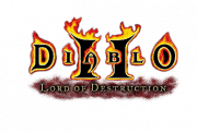Логотип Diablo 2: Lord of Destruction