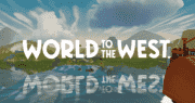 Логотип World to the West