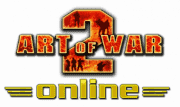 Логотип Art of War 2