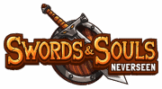 Логотип Swords and Souls: Neverseen