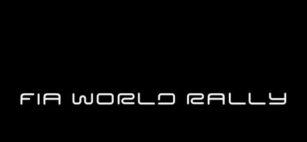 Логотип WRC 8 FIA World Rally Championship