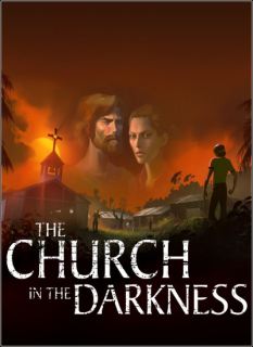 Обложка The Church in the Darkness