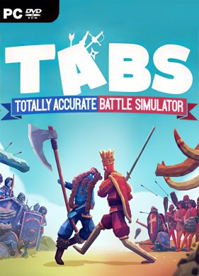 Обложка Totally Accurate Battle Simulator