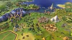Цивилизация 6