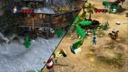 Lego Indiana Jones 2 The Adventure Continues