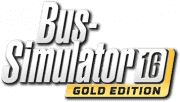 Логотип Bus Simulator 16