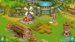Farm Tribe: Dragon Island
