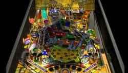 Pro-Pinball - Big Race USA