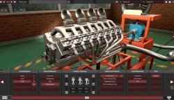Automation: The Car Company Tycoon Game