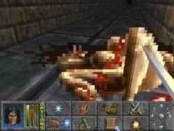The Elder Scrolls 2: Daggerfall
