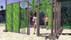 Sims - Castaway Stories