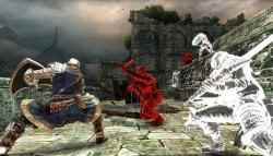 Dark Souls 2 The Lost Crowns - The Crown of the Ivory King