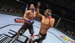 UFC: Undisputed
