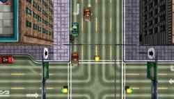 Grand Theft Auto: London