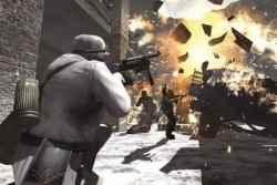 Battlestrike: Тень Сталинграда