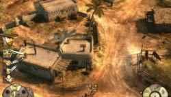 Десперадо 3: Схватка в прериях